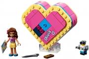 LEGO 41357 - LEGO FRIENDS - Olivia's Heart Box