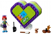 LEGO 41358 - LEGO FRIENDS - Mia's Heart Box