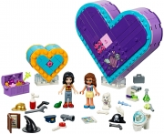 LEGO 41359 - LEGO FRIENDS - Heart Box Friendship Pack