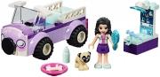 LEGO 41360 - LEGO FRIENDS - Emma's Mobile Veterinary Clinic