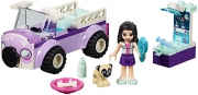 LEGO 41360 - LEGO FRIENDS - Emma's Mobile Veterinary Clinic