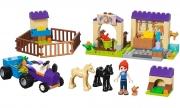 LEGO 41361 - LEGO FRIENDS - Mia's Foal Stable