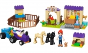 LEGO 41361 - LEGO FRIENDS - Mia's Foal Stable