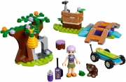 LEGO 41363 - LEGO FRIENDS - Mia's Forest Adventures