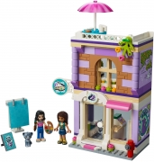 LEGO 41365 - LEGO FRIENDS - Emma's Art Studio
