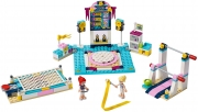 LEGO 41372 - LEGO FRIENDS - Stephanie's Gymnastics Show