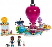 LEGO 41373 - LEGO FRIENDS - Funny Octopus Ride