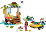 LEGO 41376 - LEGO FRIENDS - Turtles Rescue Mission