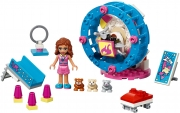 LEGO 41383 - LEGO FRIENDS - Olivia's Hamster Playground