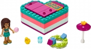 LEGO 41384 - LEGO FRIENDS - Andrea's Summer Heart Box