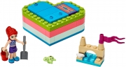 LEGO 41388 - LEGO FRIENDS - Mia's Summer Heart Box