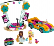 LEGO 41390 - LEGO FRIENDS - Andrea's Car & Stage