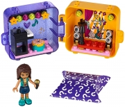 LEGO 41400 - LEGO FRIENDS - Andrea's Play Cube