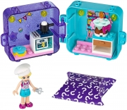 LEGO 41401 - LEGO FRIENDS - Stephanie's Play Cube
