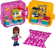 LEGO 41405 - LEGO FRIENDS - Andrea's Shopping Play Cube