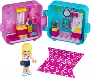 LEGO 41406 - LEGO FRIENDS - Stephanie's Shopping Play Cube