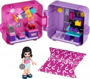 LEGO 41409 - LEGO FRIENDS - Emma's Shopping Play Cube