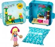 LEGO 41411 - LEGO FRIENDS - Stephanie's Summer Play Cube