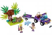 LEGO 41421 - LEGO FRIENDS - Baby Elephant Jungle Rescue