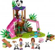 LEGO 41422 - LEGO FRIENDS - Panda Jungle Tree House