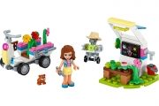 LEGO 41425 - LEGO FRIENDS - Olivia's Flower Garden