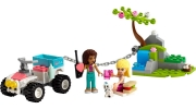 LEGO 41442 - LEGO FRIENDS - Vet Clinic Rescue Buggy
