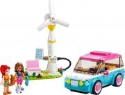 LEGO 41443 - LEGO FRIENDS - Olivia's Electric Car