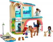 LEGO 41446 - LEGO FRIENDS - Heartlake City Vet Clinic