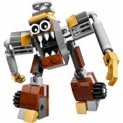 LEGO 41537 - LEGO MIXELS - Series 5 : Jinky