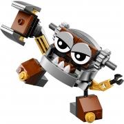 LEGO 41538 - LEGO MIXELS - Series 5 : Kamzo