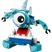 LEGO 41539 - LEGO MIXELS - Series 5 : Krog