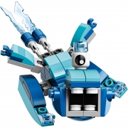 LEGO 41541 - LEGO MIXELS - Series 5 : Snoof