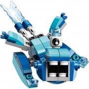 LEGO 41541 - LEGO MIXELS - Series 5 : Snoof