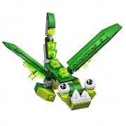 LEGO 41550 - LEGO MIXELS - Series 6 : Slusho
