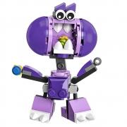 LEGO 41551 - LEGO MIXELS - Series 6 : Snax