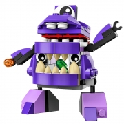LEGO 41553 - LEGO MIXELS - Series 6 : Vaka Waka