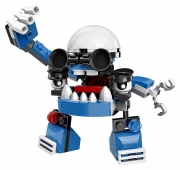 LEGO 41554 - LEGO MIXELS - Series 7 : Kuffs