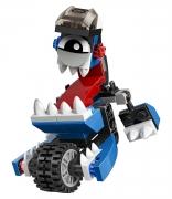 LEGO 41556 - LEGO MIXELS - Series 7 : Tiketz