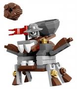 LEGO 41558 - LEGO MIXELS - Series 7 : Mixadel