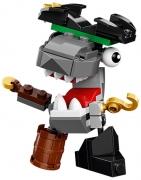 LEGO 41566 - LEGO MIXELS - Series 8 : Sharx