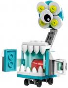 LEGO 41570 - LEGO MIXELS - Series 8 : Skrubz