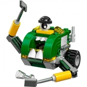 LEGO 41574 - LEGO MIXELS - Series 9: Compax
