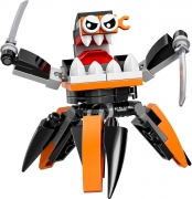 LEGO 41576 - LEGO MIXELS - Series 9: Spinza