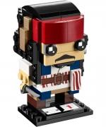 LEGO 41593 - LEGO BRICKHEADZ - Captain Jack Sparrow