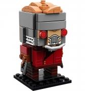 LEGO 41606 - LEGO BRICKHEADZ - Star Lord