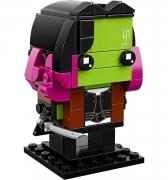 LEGO 41607 - LEGO BRICKHEADZ - Gamora