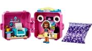 LEGO 41667 - LEGO FRIENDS - Olivia's Gaming Cube