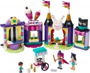 LEGO 41687 - LEGO FRIENDS - Magical Funfair Stalls