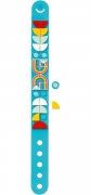 LEGO 41900 - LEGO DOTS - Rainbow Bracelet