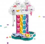 LEGO 41905 - LEGO DOTS - Rainbow Jewelry Stand